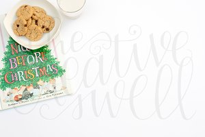 Christmas Product Mockup #259