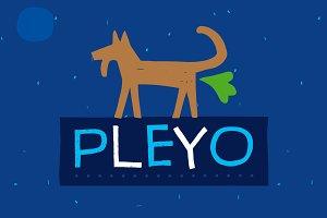 Pleyo Font Family