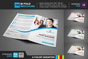 Bi-Fold Brochure 08