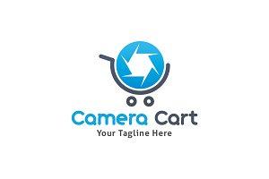 Camera Cart Logo