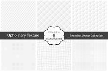 Decorative white textures - seamless