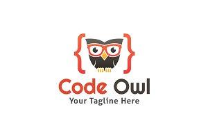 Code Owl Logo