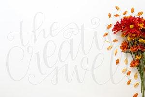 Autumn Product Mockup #605