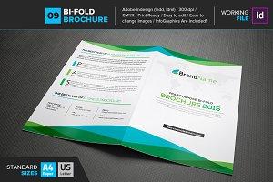 Bi-Fold Brochure 09