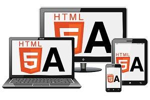 Admin » HTML5 Admin - Bootstrap 3