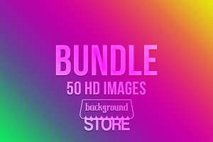 Gradients Textures Bundle
