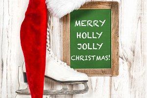 Merry Holly Jolly Christmas