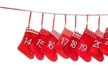 Advent calendar 14-24