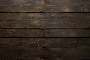 Damaged Wood Flooring Features