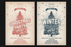 Christmas & Winter Party