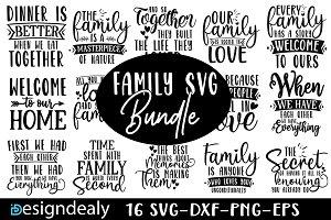 Mom Svg Big Bundle Pre Designed Illustrator Graphics Creative Market