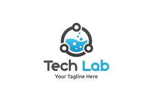 Tech Lab Logo