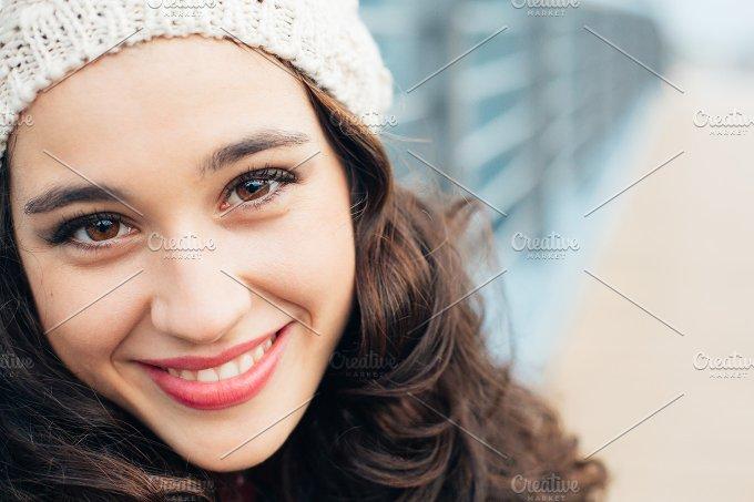 Cute girl.jpg - People