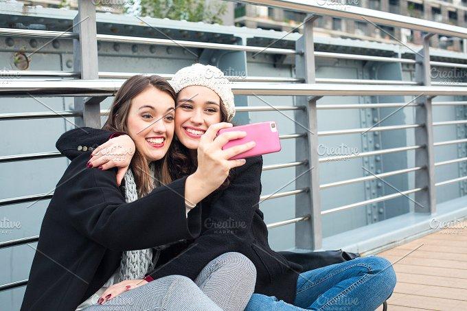 Selfie friends.jpg - People