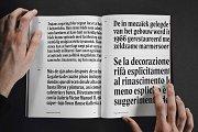 Magalie Typeface