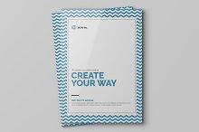 Creative Brochure Vol.4