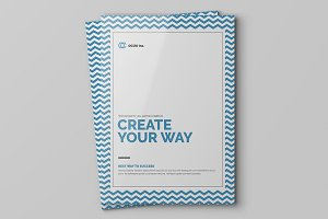 Creative Brochure Vol.4