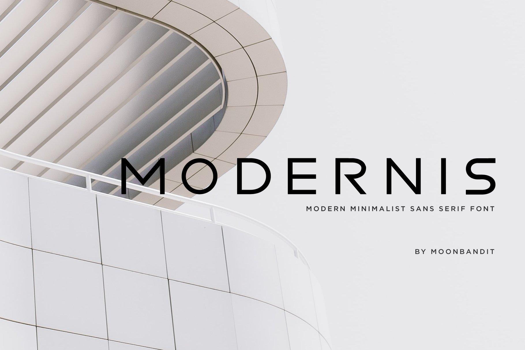 A-Modern-Minimalist-Font-www.mockuphill.com