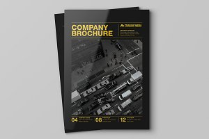 Creative Brochure Vol.5