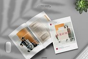 Minimalist Magazine Vol. 2