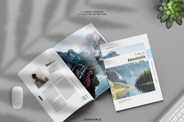 Minimalist Magazine Vol. 3