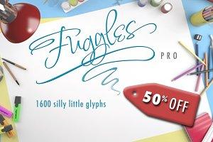 Fuggles PRO 50% OFF