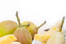 fresh pears and cheese 001.jpg