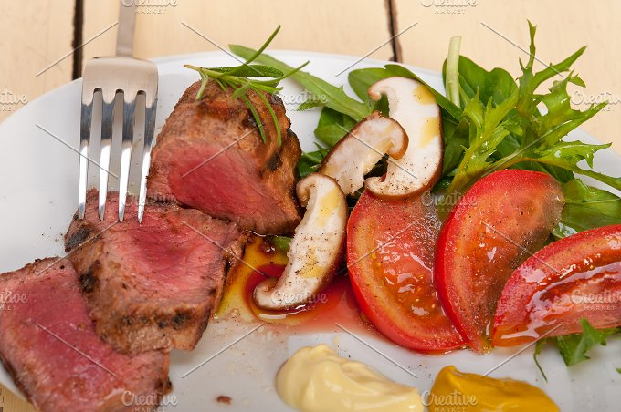 grilled beef filet mignon with vegetables 008.jpg - Food & Drink