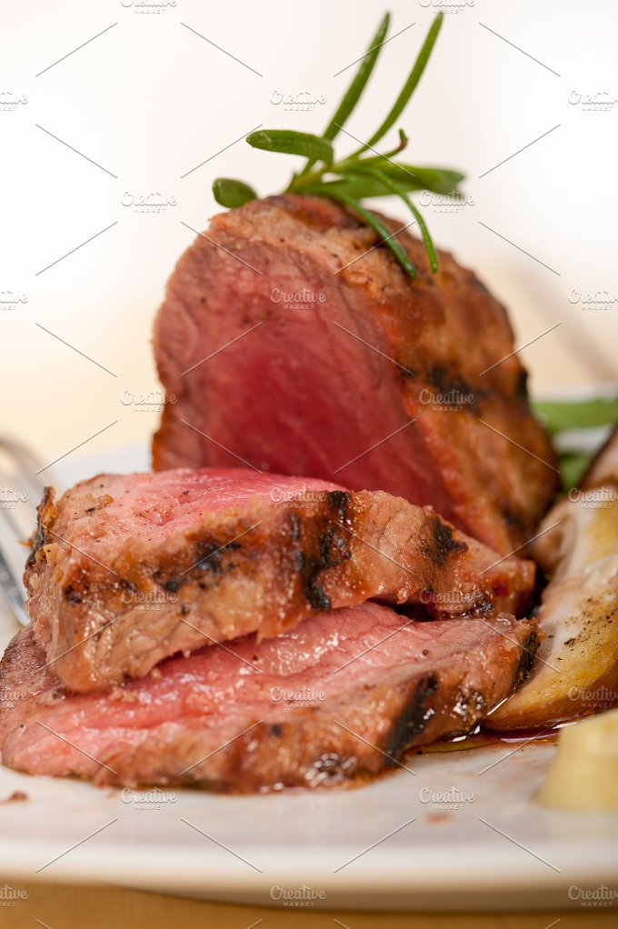 grilled beef filet mignon with vegetables 049.jpg - Food & Drink