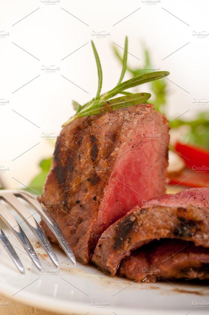 grilled beef filet mignon with vegetables 059.jpg - Food & Drink