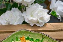 japanese shrimps tempura and salad 013.jpg