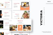 Victoria - Powerpoint Template