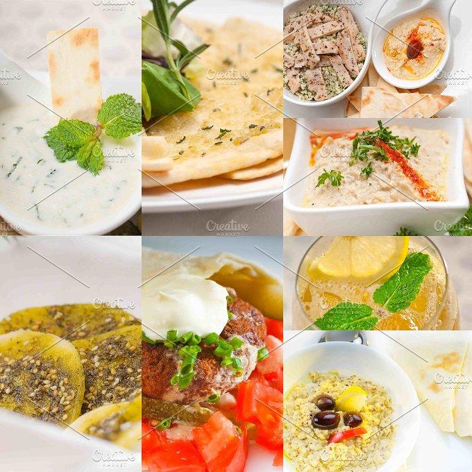 middle east food 5.jpg - Food & Drink
