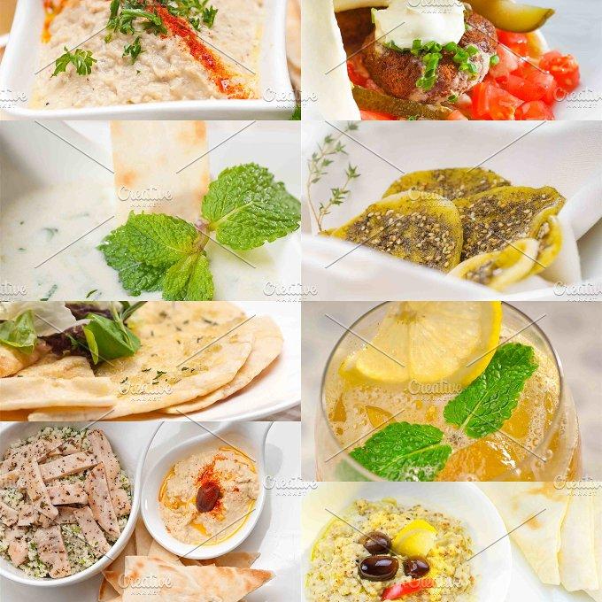 middle east food 7.jpg - Food & Drink