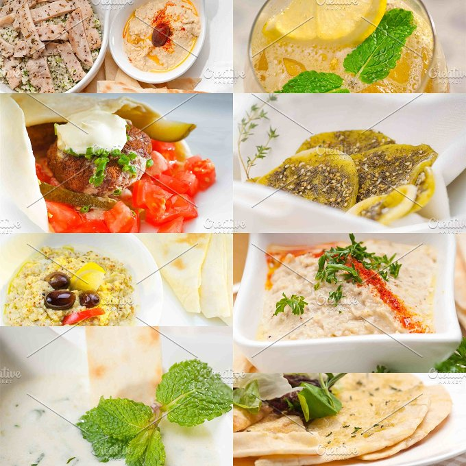 middle east food 9.jpg - Food & Drink