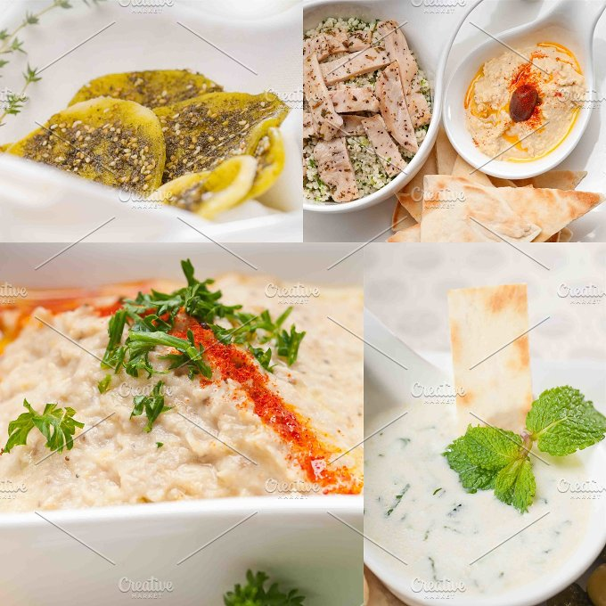 middle east food 20.jpg - Food & Drink