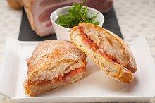 parma ham and cheese panini 06.jpg
