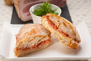 parma ham and cheese panini 06.jpg