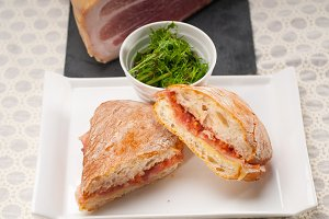 parma ham and cheese panini 02.jpg