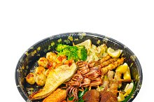 sushi take away plastic tray over white 018.jpg