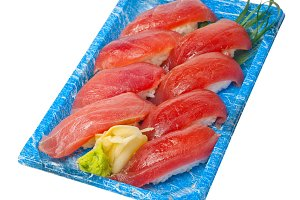 sushi take away plastic tray over white 022.jpg
