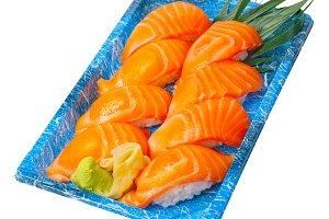 sushi take away plastic tray over white 023.jpg