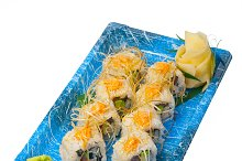 sushi take away plastic tray over white 027.jpg