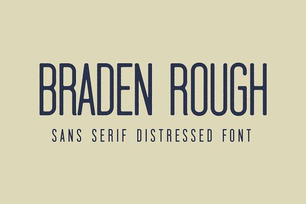 Braden Rough