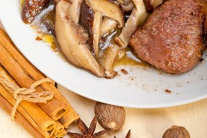 venison deer  filet tenderloin with wild mushrooms 044.jpg