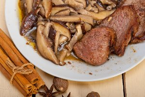 venison deer  filet tenderloin with wild mushrooms 047.jpg