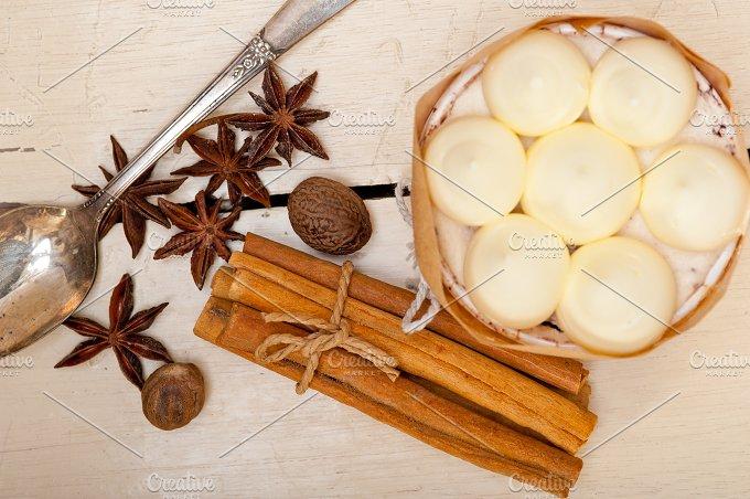 vanilla and spice cream cake dessert 013.jpg - Food & Drink