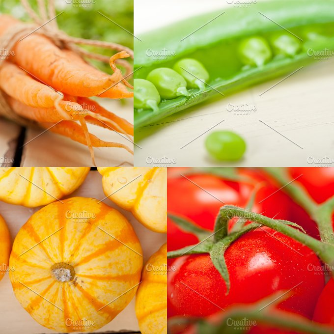hearty vegetables collage C3.jpg - Food & Drink