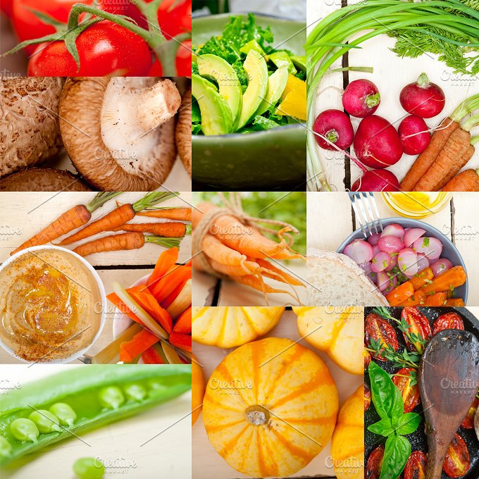 hearty vegetables collage 4.jpg - Food & Drink