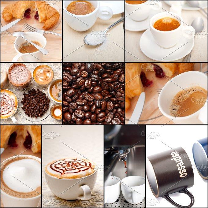 coffee collage b 7.jpg - Food & Drink
